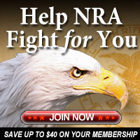 Join NRA $40-off discount offer