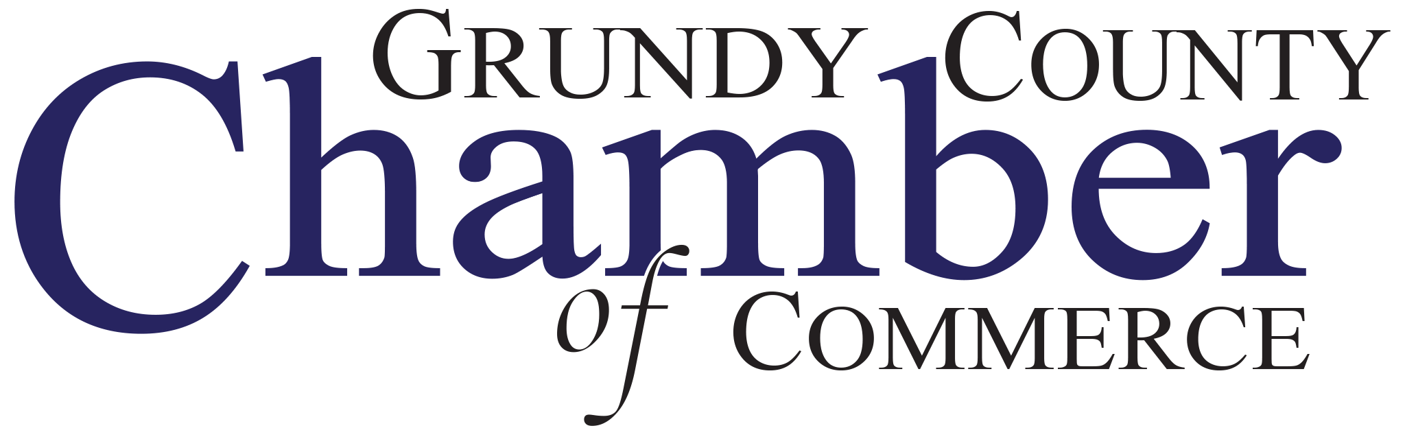 Grundy County Chamber of Commerce - Click here to visit Commerce Page